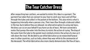 Tear Catcher Dress (13)
